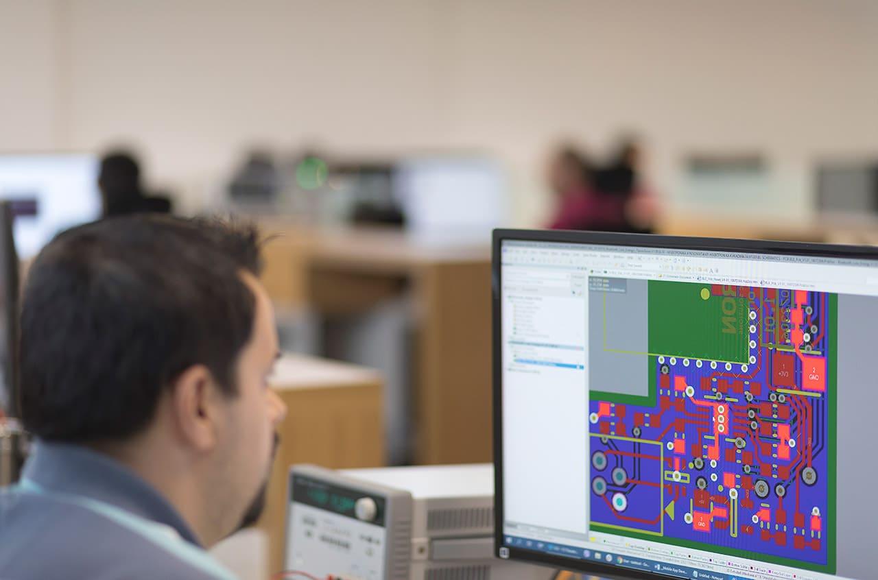 Software & Hardware Engineering